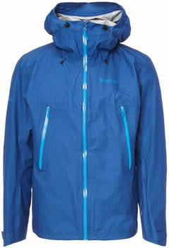 Marmot Red Star Jacket Men dark cerulean