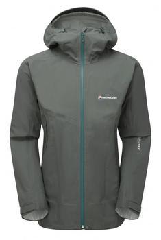 Montane Ultra Tour Jacket Women stratus grey
