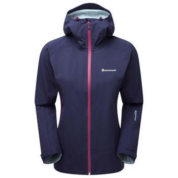 Montane Ultra Tour Jacket Women antarctic blue