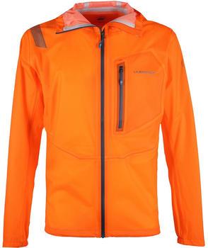 La Sportiva Hail Jacket Men lava