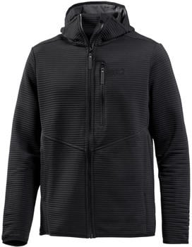 Jack Wolfskin Modesto Hooded JKT MEN black