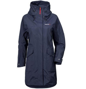 Didriksons Thelma Women´s Parka navy