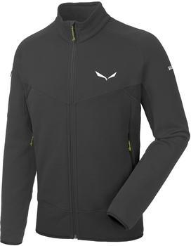 Salewa Ortles PTC Full Zip Jacket black/black out