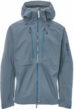 The North Face Venture 2 Jacket Men dusk blue