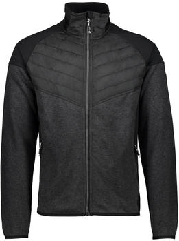 CMP Hybrid Jacket Men nero melange