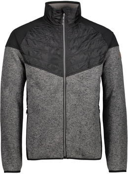 CMP Hybrid Jacket Men tortora-nero