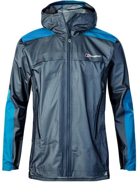 Berghaus GR20 Storm Jacket urban navy/adriatic