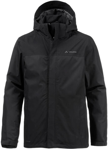 VAUDE Escape Pro Jacket II Hardshell Men black