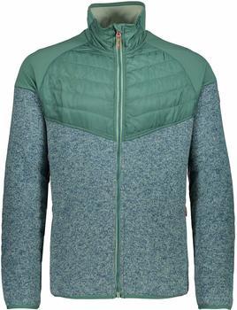 CMP Hybrid Jacket Men green