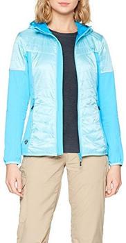CMP Primaloft Hybrid Jacket Women anice