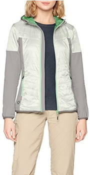 CMP Primaloft Hybrid Jacket Women Ice