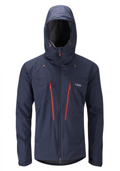 Rab Vapour Rise Alpine Jacket twilight