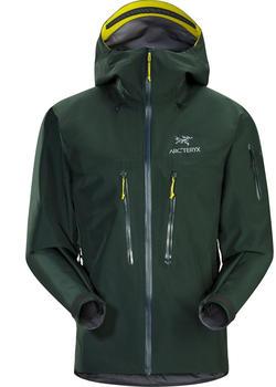 Arc'teryx Alpha SV Jacket Men's zevan