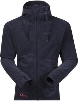 Bergans Hareid Jacket Men dark navy melange