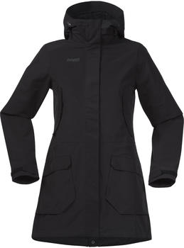 Bergans Lone Lady Jacket Women black