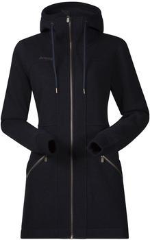 Bergans Myrull Lady Jacket Women dark navy