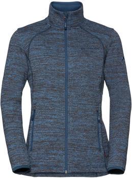 VAUDE Women´s Rienza Jacket II fjord blue