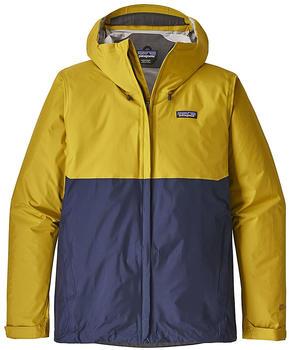 Patagonia Men´s Torrentshell Jacket textile green