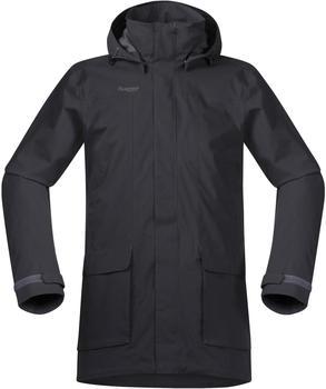 Bergans Syvde Jacket Men solid charcoal / solid dark grey