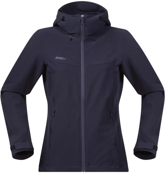 Bergans Ramberg Lady Jacket dark navy nightblue