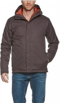 Tatonka Dilan 3in1 Jacket Men chestnut brown