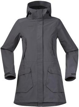 Bergans Lone Lady Jacket Women graphite
