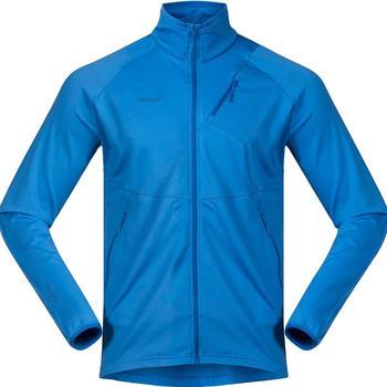 Bergans Galdebergtind Jacket Men athens blue / ocean