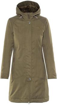 Tatonka Floy Coat Women olive