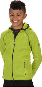 Regatta Dissolver Fleece Jacket Youth duchess