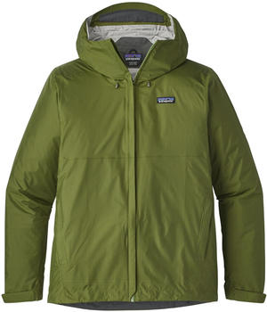 Patagonia Men´s Torrentshell Jacket Sprouted Green