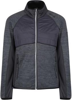 Regatta Robson Hybrid Jacket Men grey