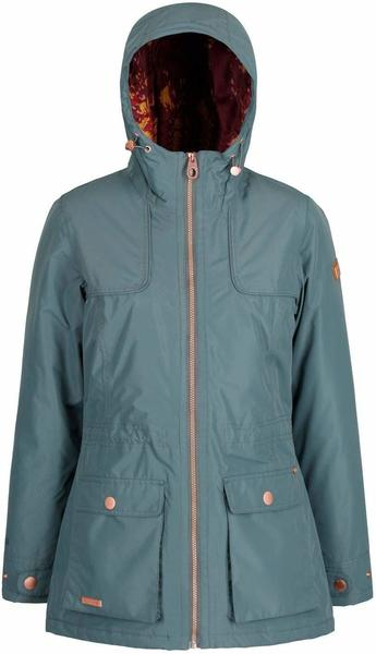 Regatta Bechette Jacket Women balsam green