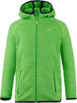Regatta Dissolver Fleece Jacket Youth fairway green