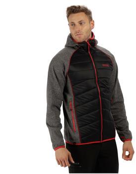Regatta Andreson lll Hybrid Softshell Jacket Men black