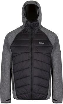 Regatta Andreson lll Hybrid Softshell Jacket Men black/black