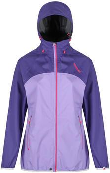 Regatta Imber II Jacket Women elderberry/paisley purple
