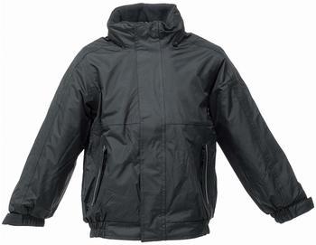 Regatta Dover Jacket Youth grey