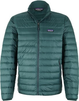 Patagonia Men´s Down Sweater Jacket micro green