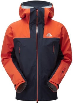 Mountain Equipment Havoc Jacket Men cosmos/cardinal