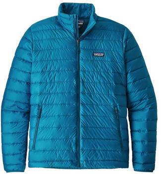 Patagonia Men´s Down Sweater Jacket balkan blue