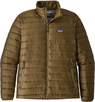 Patagonia Men´s Down Sweater Jacket cargo green