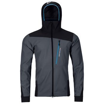 ORTOVOX Pala Jacket M black steel
