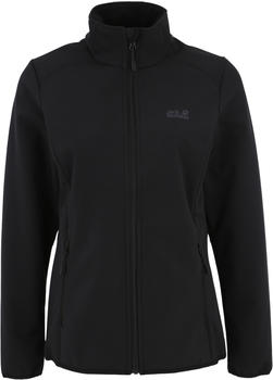Jack Wolfskin Northern Pass Women black