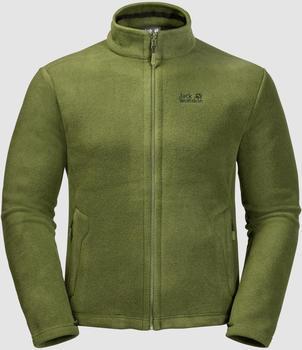Jack Wolfskin Moonrise Jacket Men cypress green