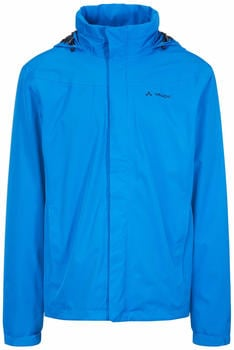 VAUDE Men's Escape Light Jacket radiate blue