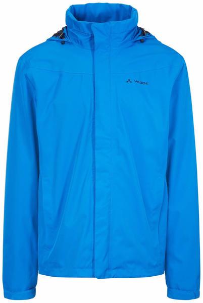 VAUDE Men's Escape Light Jacket radiate blue