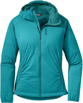 Outdoor Research Ascendant Hoody W sea/atlantis