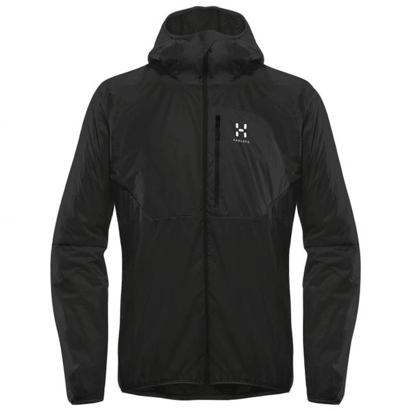 Haglöfs Proteus Jacket black