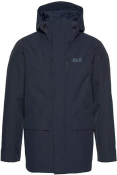 Jack Wolfskin West Coast Jacket Men night blue