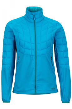 Marmot Featherless Hybrid Jacket W oceanic